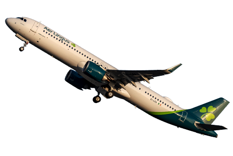 delay flight Aer Lingus