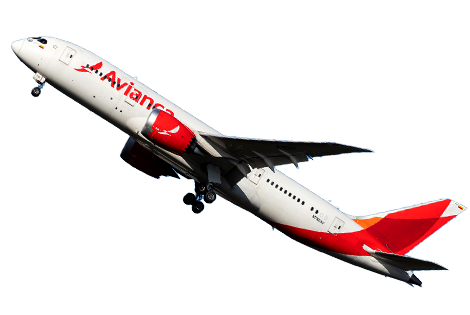 cancelled flight Avianca
