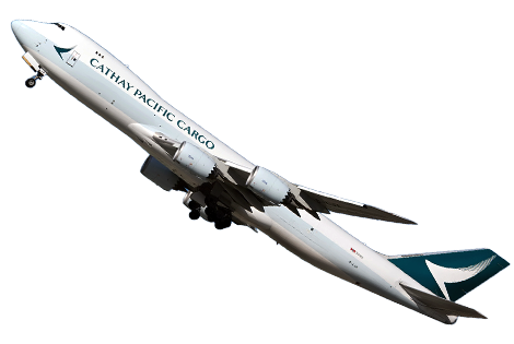 Remboursement Cathay Pacific