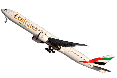 Reclamación Emirates Airlines