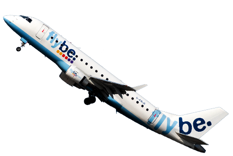 cancelled flight Flybe