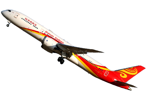 Hainan Airlines compensation