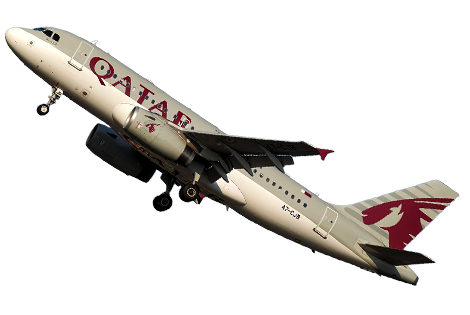 cancelled flight Qatar Airways