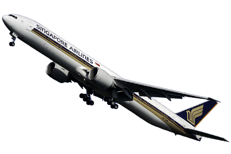 overbooking Singapore Airlines