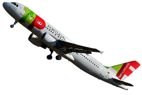 delay flight TAP Air Portugal