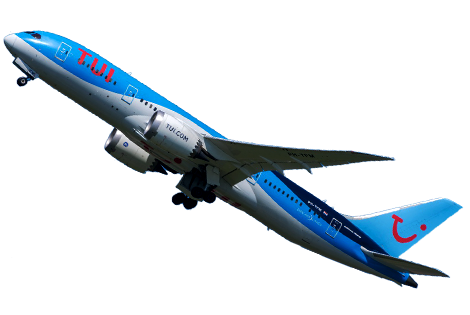 delay flight Tui Airways