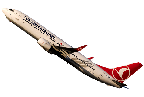 Retraso Turkish Airlines