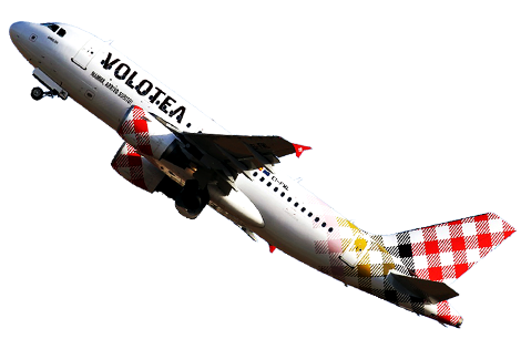 delay flight Volotea