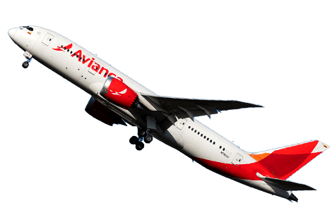 cancelled flight Avianca Brasil